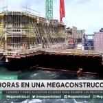 Cbb en construcción Puente Chacao MEGA