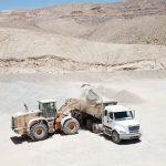 Cbb Cales, más de 30 años junto a la minería de Chile
